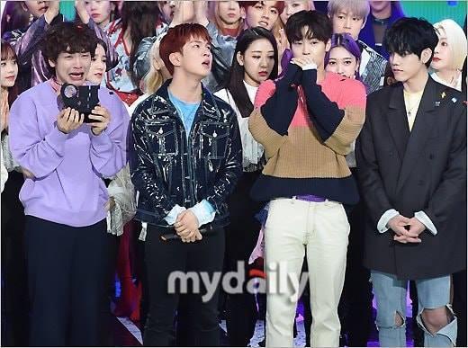 """Không cho idol khóc chỉ vì... xấu, FNC nhận ngay rổ """"gạch đá"""" từ netizen - Ảnh 3."""