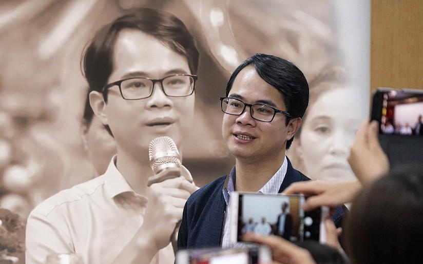 """Họp báo tại BV Bạch Mai: """"Phát ngôn của bác sĩ Phong ở chùa Ba Vàng không đại diện ai và không có giá trị nào"""""""