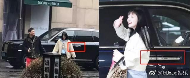 Khăng khăng phủ nhận hẹn hò với thiếu gia giàu nhất Trung Quốc, Kyulkyung (Pristin) bị netizen tố ngược với loạt bằng chứng - Ảnh 4.
