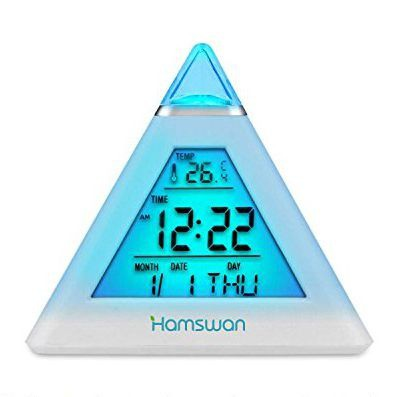 Chân dung 5 mẫu đồng hồ với cách báo thức cực khó chịu, kéo bạn dậy đi làm bằng được mới thôi - Ảnh 2.