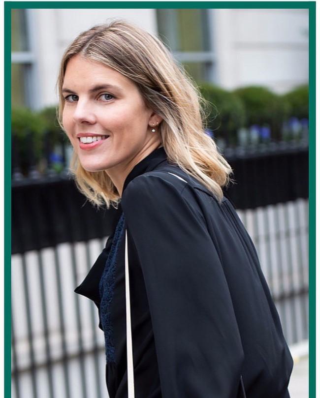 Stylist của Công nương Kate sẽ chỉ cho bạn 4 tips giúp phong cách công sở luôn được đánh giá cao - ảnh 1
