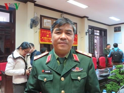 Bộ Quốc phòng đang xem xét thông tin Thủ khoa HV KTQS được nâng 18,7 điểm - ảnh 1