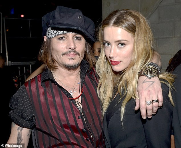 Vợ cũ phản pháo lại Johnny Depp về vụ kiện 50 triệu USD bằng loạt bằng chứng gây sốc - ảnh 4