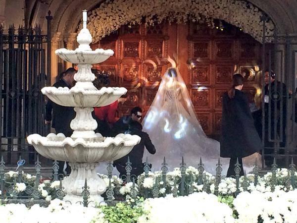 Cơn sốt vợ chồng mỹ nhân đẹp nhất Philippines: Yêu tựa phim, cưới như hoàng gia, 2 thiên thần nhỏ vừa ra đời đã quá nổi - Ảnh 12.