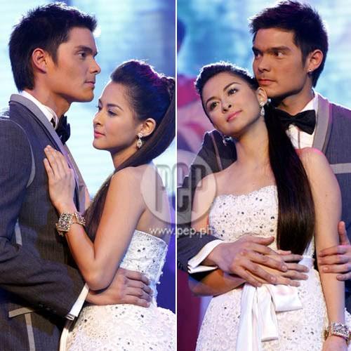 Cơn sốt vợ chồng mỹ nhân đẹp nhất Philippines: Yêu tựa phim, cưới như hoàng gia, 2 thiên thần nhỏ vừa ra đời đã quá nổi - Ảnh 5.