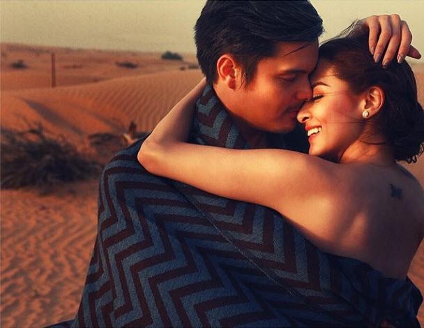 Cơn sốt vợ chồng mỹ nhân đẹp nhất Philippines: Yêu tựa phim, cưới như hoàng gia, 2 thiên thần nhỏ vừa ra đời đã quá nổi - Ảnh 6.