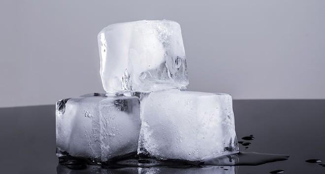 Các nhà khoa học vừa đưa được nước xuống -263 độ C mà không bị đóng băng - ảnh 1