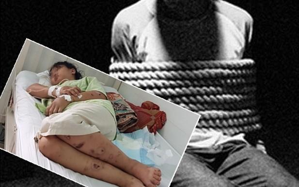 Khởi tố, bắt tạm giam kẻ tra tấn khiến bà bầu 18 tuổi sảy thai ở Sài Gòn
