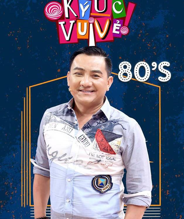 Khán giả nghẹn ngào xem lại chương trình cuối cùng nghệ sĩ Anh Vũ xuất hiện trên sóng truyền hình - ảnh 1