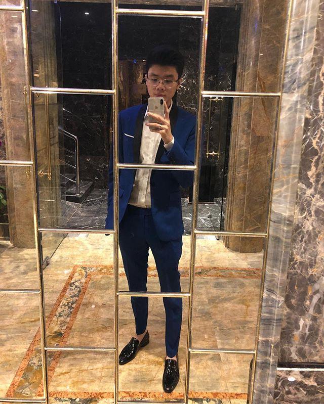 Rộ tin thiếu gia Phan Hoàng Có tình mới sau 20 ngày chia tay, thả tim ảnh người đẹp đều như vắt chanh - ảnh 10