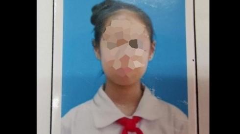 """Tìm thấy bé gái lớp 8 ở Hà Nội bị """"mất tích"""" trong 3 ngày - ảnh 1"""