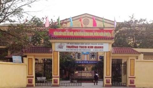 """Tìm thấy bé gái lớp 8 ở Hà Nội bị """"mất tích"""" trong 3 ngày - ảnh 2"""