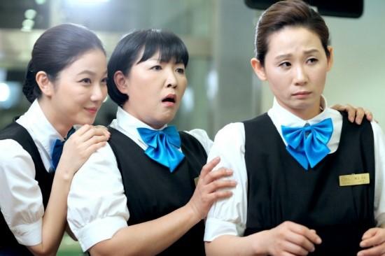 Hôm nay là ngày Tử thần đối với Kbiz: Nhóm tân binh gặp tai nạn làm 1 người chết, bạn diễn Song Joong Ki bỗng qua đời - ảnh 6