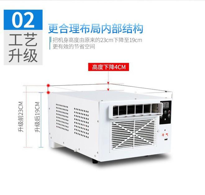 4 loại điều hòa lạ mà dân mạng Trung Quốc mua về để đối phó với tiết trời như Hỏa Diệm Sơn - ảnh 3