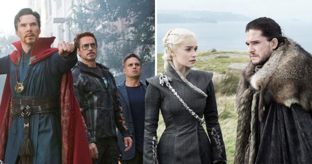 Chỉ một ngày cuối tuần, điện ảnh thế giới chứng kiến 2 cuộc thảm sát đau lòng từ cả Endgame lẫn Game of Thrones! - ảnh 1