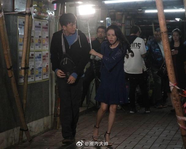 Á hậu lẳng lơ nhất Hong Kong Huỳnh Tâm Dĩnh sau scandal: Trốn biệt trong nhà, khóc lóc suy sụp tinh thần - ảnh 6