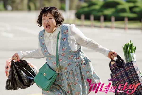 Nạn ngoại tình trên phim Hàn: Phận người thứ ba có đáng thương hay không? - ảnh 15