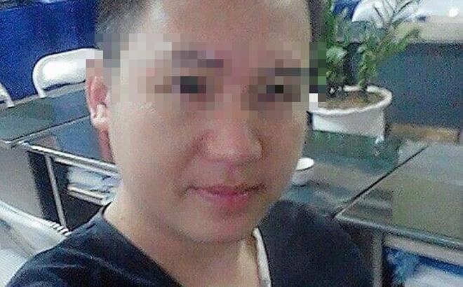 Chân dung Nguyễn Việt Anh