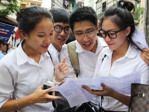 Gần 653.000 thí sinh cạnh tranh xét tuyển đại học, cao đẳng 2019 - ảnh 1