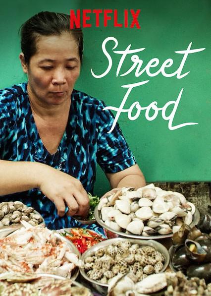 Hoang mang thông điệp của về ẩm thực đường phố Việt Nam của Netflix: Phở không phải là món nước? - ảnh 1