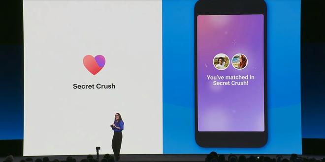 Facebook hẹn hò sẽ cho chọn crush bí mật, trùng nhau là báo luôn không nhiều lời! - Ảnh 4.