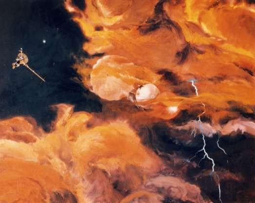 Khám phá các hành tinh trong hệ Mặt trời của chúng ta qua ảnh - Ảnh 11.