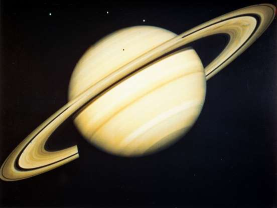Khám phá các hành tinh trong hệ Mặt trời của chúng ta qua ảnh - Ảnh 13.