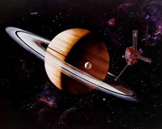 Khám phá các hành tinh trong hệ Mặt trời của chúng ta qua ảnh - Ảnh 14.