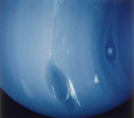 Khám phá các hành tinh trong hệ Mặt trời của chúng ta qua ảnh - Ảnh 19.
