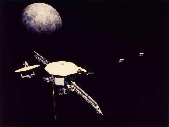 Khám phá các hành tinh trong hệ Mặt trời của chúng ta qua ảnh - Ảnh 3.
