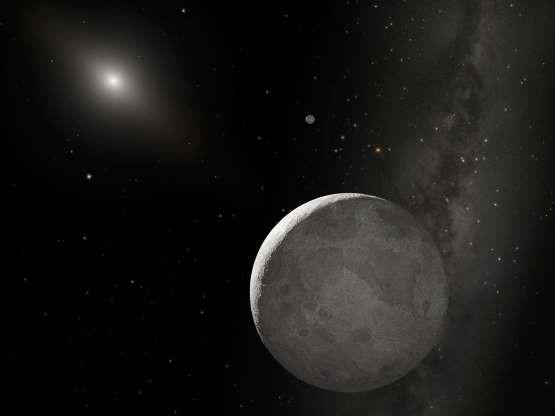 Khám phá các hành tinh trong hệ Mặt trời của chúng ta qua ảnh - Ảnh 22.