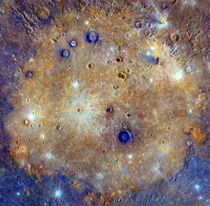 Khám phá các hành tinh trong hệ Mặt trời của chúng ta qua ảnh - Ảnh 4.