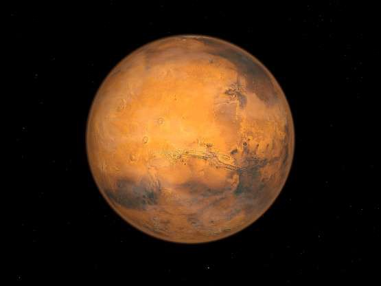 Khám phá các hành tinh trong hệ Mặt trời của chúng ta qua ảnh - Ảnh 8.