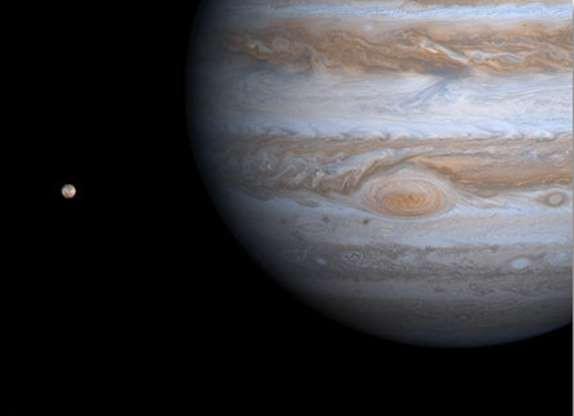 Khám phá các hành tinh trong hệ Mặt trời của chúng ta qua ảnh - Ảnh 10.