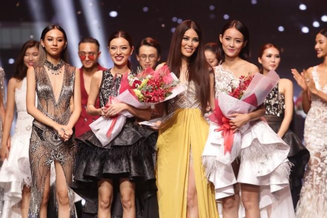 Dàn HLV The Face Vietnam đều được đi thi nhan sắc quốc tế, chỉ trừ 2 gương mặt này! - Ảnh 9.