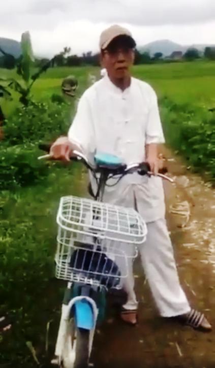 Nguyên chủ tịch xã ở Thanh Hóa bị tạm giữ hình sự vì đưa bé gái 8 tuổi ra cánh đồng lúa giở trò đồi bại - Ảnh 1.