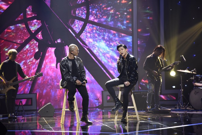 Trời sinh một cặp: Thu Phương từng từ bỏ sĩ diện để đặt bài hát của Phan Mạnh Quỳnh nhưng kết quả là... - ảnh 1