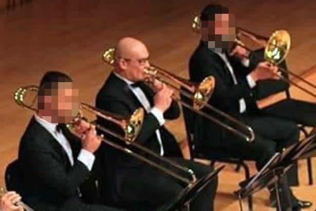 Học viện Âm nhạc Việt Nam lên tiếng về tên tội phạm ấu dâm người Anh từng chơi nhạc tại đây - Ảnh 3.