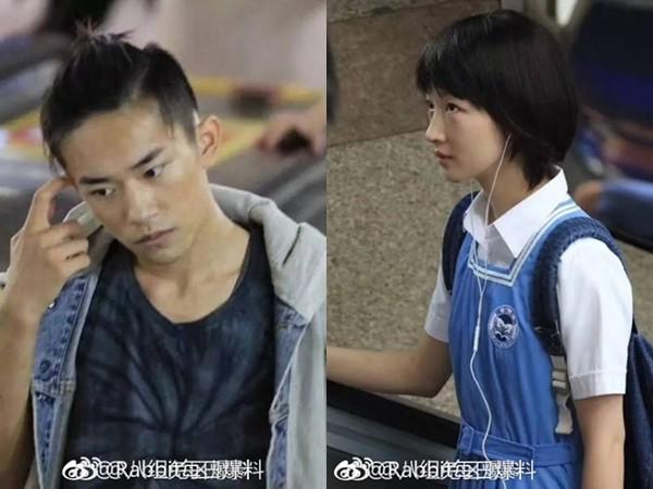 Châu Đông Vũ cạo đầu cũng không làm netizen bớt giận vì phim dính phốt đạo phẩm - ảnh 1