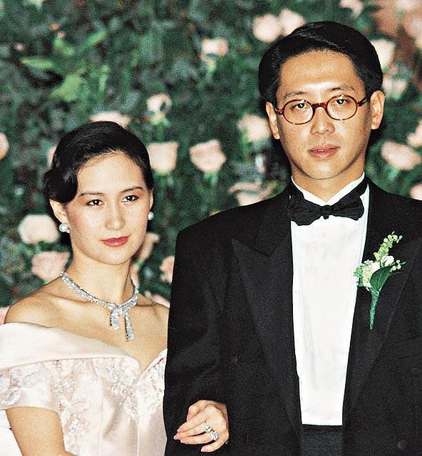 Hà Siêu Quỳnh: Ái nữ phản nghịch của gia tộc trùm sòng bạc Macau và 2 cuộc hôn nhân ngàn tỷ tan vỡ - ảnh 15