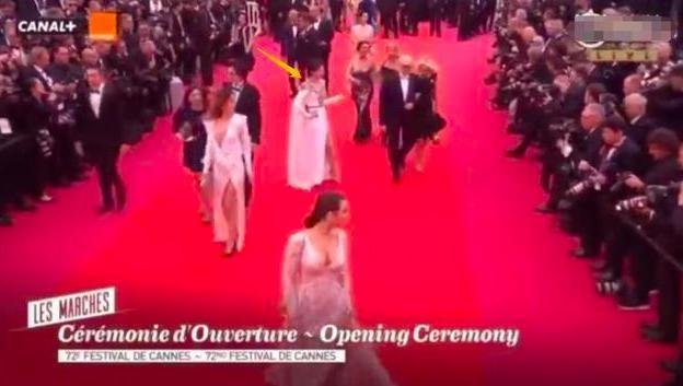 Củng Lợi và đặc quyền thảm đỏ của siêu sao hàng đầu Trung Quốc từng 18 lần dự Cannes - ảnh 12