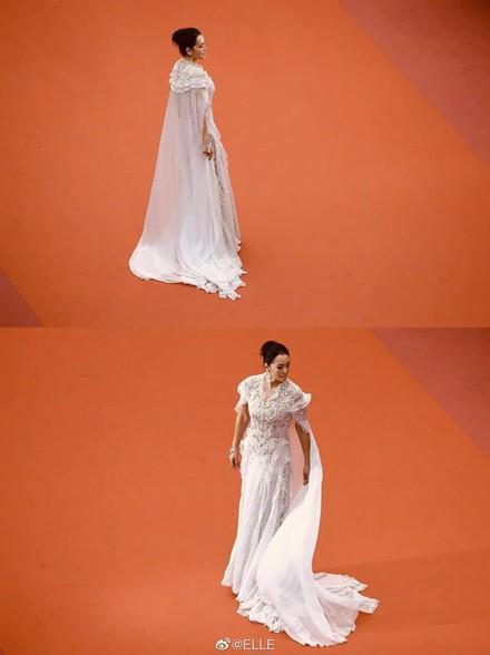 Củng Lợi và đặc quyền thảm đỏ của siêu sao hàng đầu Trung Quốc từng 18 lần dự Cannes - ảnh 9