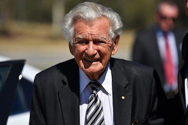 Cựu Thủ tướng Australia Bob Hawke qua đời ở tuổi 89 - ảnh 1
