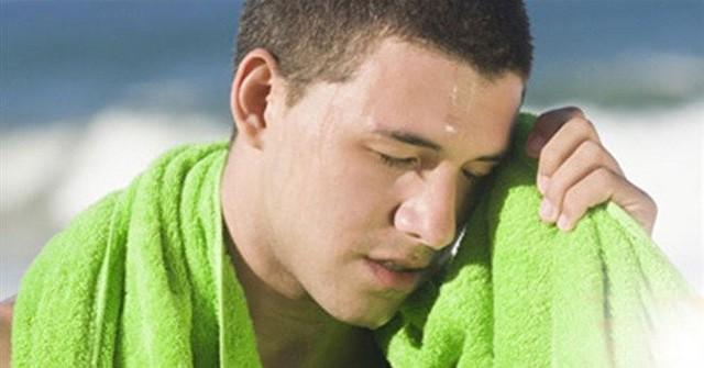 Đừng chủ quan: Đã có trường hợp ngất, tử vong trong ngày nắng nóng vì bị 2 bệnh nguy hiểm này - ảnh 1
