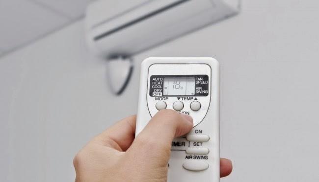 Một vài sai lầm thường gặp khi dùng điều hòa trong mùa hè mà bạn cần sửa ngay để đảm bảo sức khỏe - ảnh 1