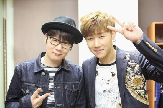 Hội fanboy và fangirl Kpop thành công nhất hệ mặt trời: Cuối cùng cũng được trở thành đồng nghiệp với idol! - Ảnh 8.