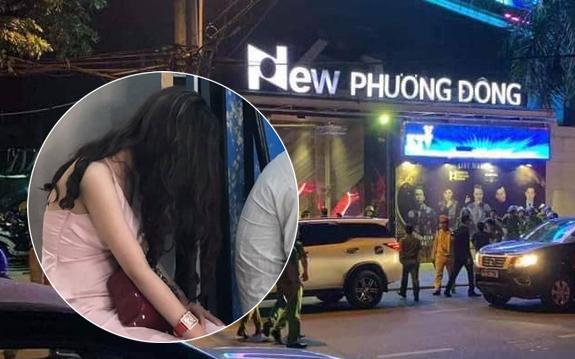 Đột kích vũ trường lớn nhất Đà Nẵng, phát hiện 75 nam nữ phê ma túy