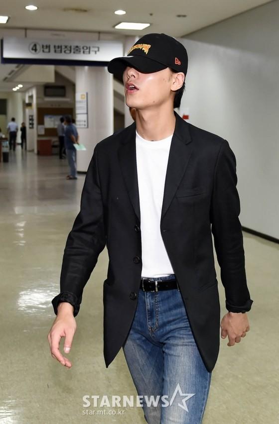Kết cục dành cho 5 sao nam Hàn đánh phụ nữ: Kẻ lĩnh án tù, người cuối gây sốc nhất lại hạnh phúc viên mãn - Ảnh 8.