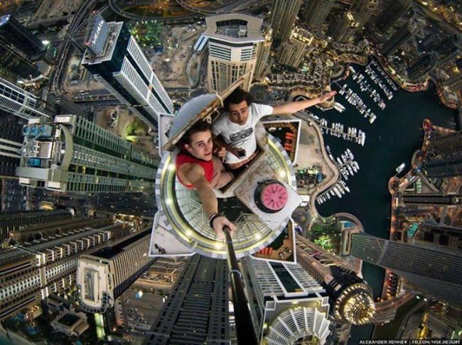 Những sự thật nghiệt ngã ít người biết về Dubai - thành phố dát vàng giàu sang bậc nhất thế giới - ảnh 6
