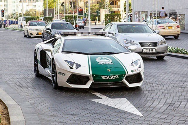 Những sự thật nghiệt ngã ít người biết về Dubai - thành phố dát vàng giàu sang bậc nhất thế giới - ảnh 7